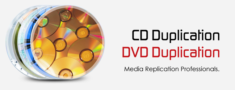 Cd Duplication Services Dvd Duplication Services Disc Replication