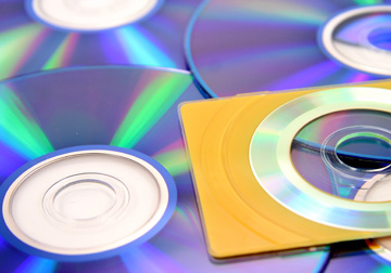 dvd-rom duplication